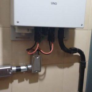 09 - Infraestrutura elétrica