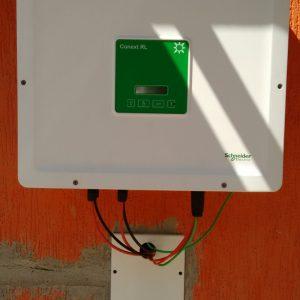 06 - Inverssor Schneider Electric CONEXT RL 5.0, 5,0kW